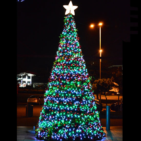 Cps Promotions Shopping Mall Decor Shopping Centre Christmas