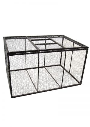 collections cage