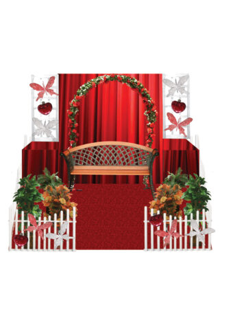 Valentine's Displays