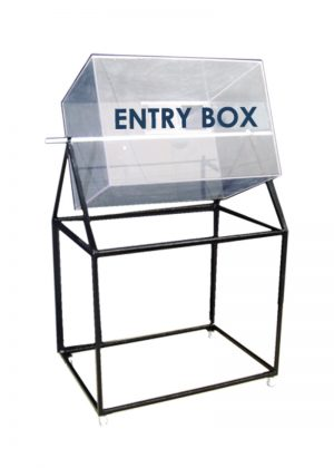 hire-perspex-entry-box