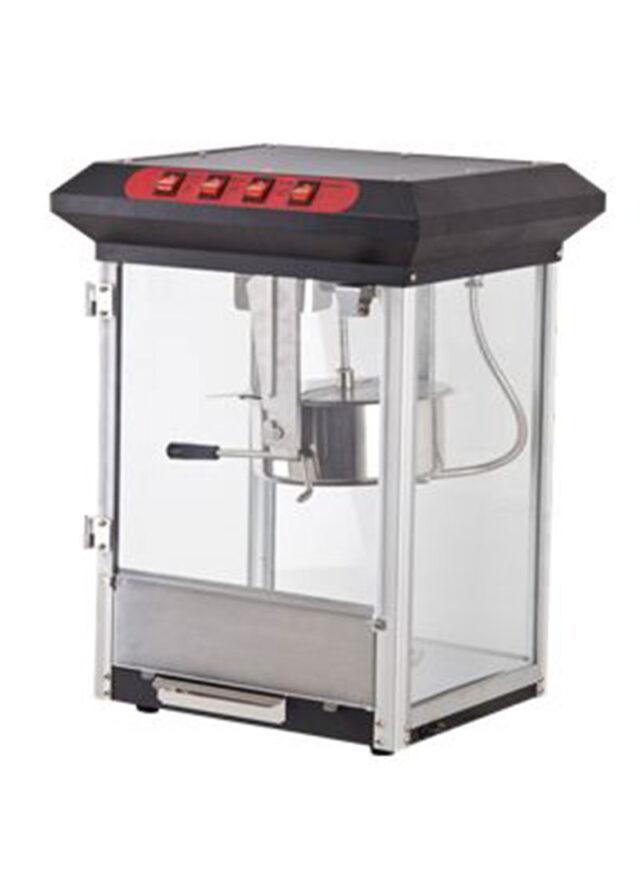 popcorn machine hire