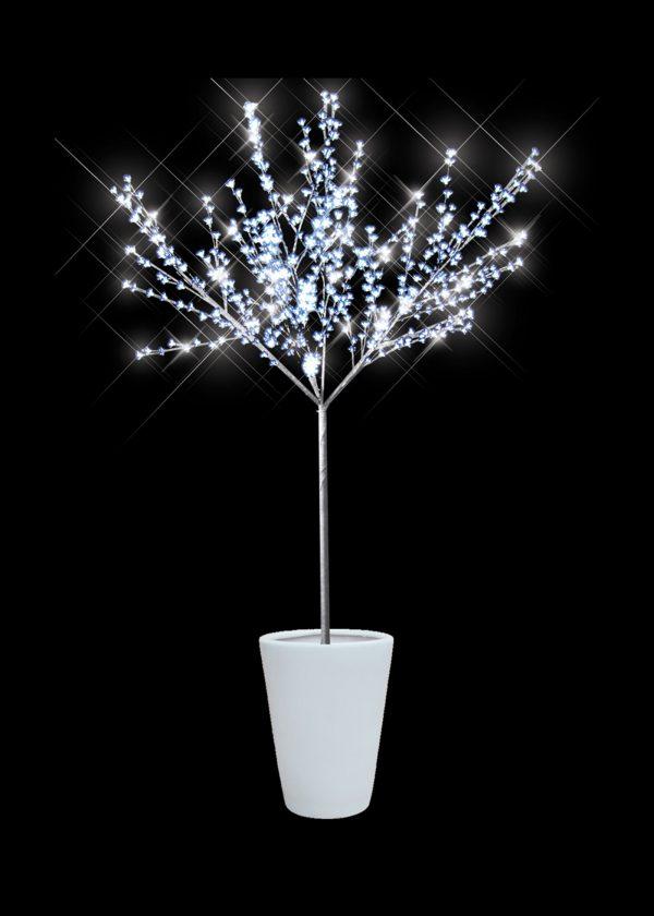 Blossom Light Tree in Pot