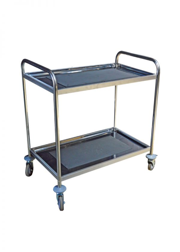 Trolley Carrier