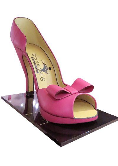 Hire Giant Shoe
