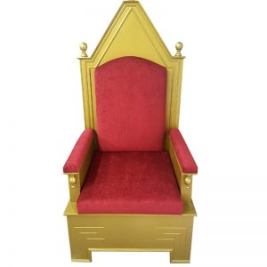 Single Seater Throne