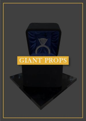 Giant Props