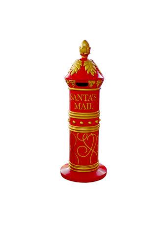 Santa's Post Box