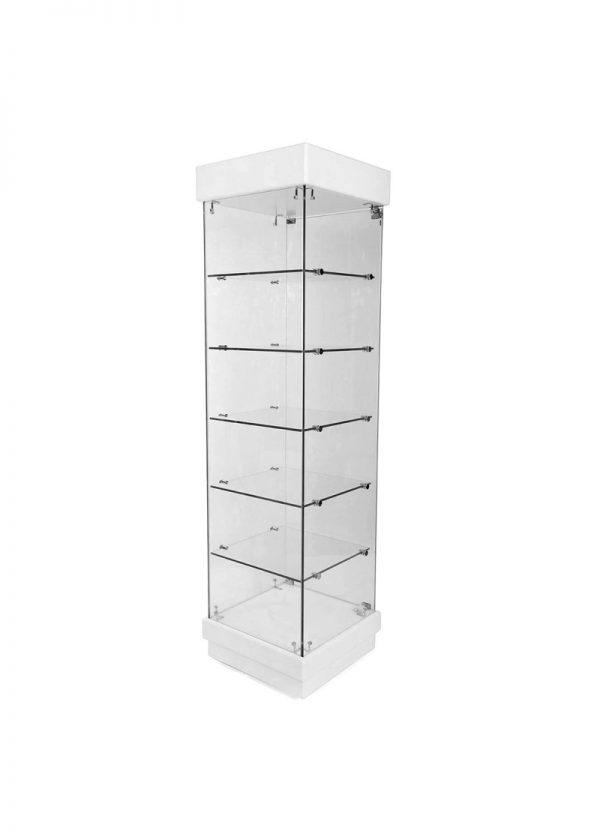 Display Cabinets 12