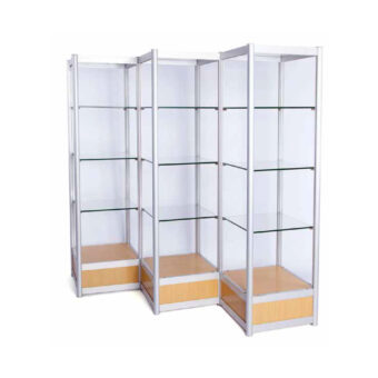 Display Cabinets 16