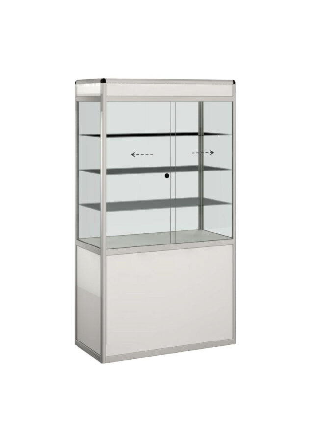 Display Cabinets 18