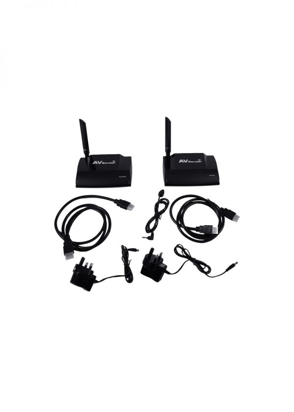 HDMI Transmitters and Receivers