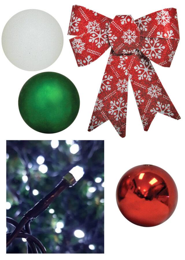 Italian Style Christmas Decor