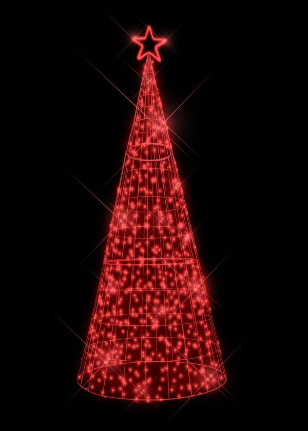 Red Light Tree